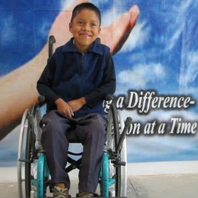 wheelchairs change lives
